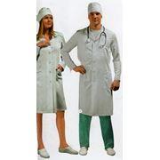 Одежда медицинская от производителя фото