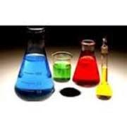 Органический химический реактив 4,4'-бис-(диэтиламино)-бензофенон, имп. фото