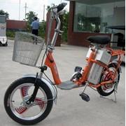 Электровелосипед YME-HD фото