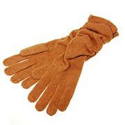 Перчатки трикотажные фото