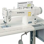 Швейные машины промышленные Промышленная одноигольная швейная машина TYPICAL GC6710HD3 (автомат) фото