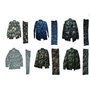 Одежда форменная
