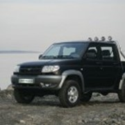 УАЗ-23632-132 Патриот-Пикап фото