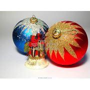Где купить новогодние украшения во владивостоке