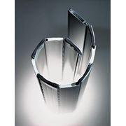 Ламели алюминиевые фото