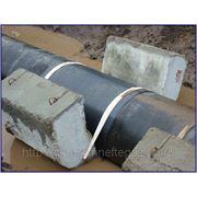 Утяжелители бетонные охватывающие (УБО) фото
