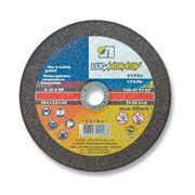 Круги шлифовальные для зачистки металла и сварочных швов ТУ 3982-00301394573-2003 фото