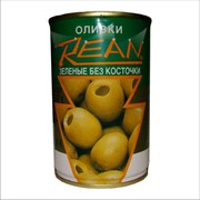 Оливки и маслины Реал фото