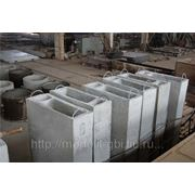Вентиляционные блоки БВ 33-1 фото