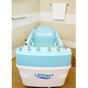 Ванны лечебные фото