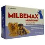 MILBEMAX фото