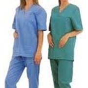 Униформа для больниц фото