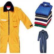 Одежда форменная по спецификации
