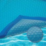Бассейновая пленка (плавающее покрытие для бассейн фото
