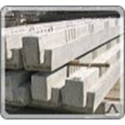 Ригель ИБ7-2 4980х800х300-650 по серии ИИ 23-1/70