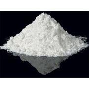 Бензилпенициллина натриевая соль фото