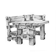 Столы для баров фото