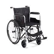 Кресло-коляска для инвалидов H 007 (18 дюймов) фото