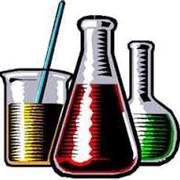 Органический химический реактив 2-(4'-гидроксиазобензол)-бензойная кислота, имп. фото