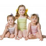 Белье детское фото
