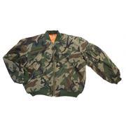 Куртка охранника ГОСТ 29335 фото