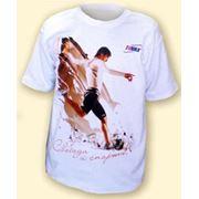 Печать на качественных и стильных футболках и кружках с Вашими рисунками фотографиями логотипами фото