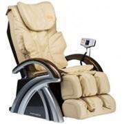 Массажное кресло Anatomico Amerigo Бежевое фото