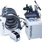 Машина стыковая Hurner CNC 250 ECO P/N 200-600-250 фото