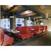 Кресла для кафе баров ресторанов фото