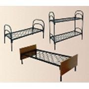 Мебель для общежитий казарм гостиниц фото