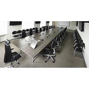 Мебель для конференц – залов фото
