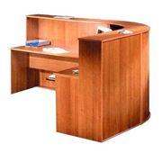 Ресепшн-столы фото
