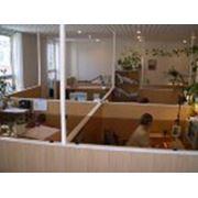 Мебель и оборудование для конструкторских бюро фото
