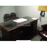 Письменный стол под заказ фото