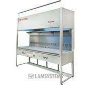 Химический шкаф вытяжной ШВ - 18 Ламинар-С All-Химик фото