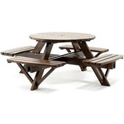 Комплект мебели для пикника на природе Pic-Nic Rondo 893032 фото