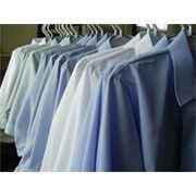 Рубашки верхние хлопчатобумажные фото