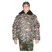 Куртка «Дельта - 2» фото