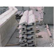 Лестничная площадка ЛПФ 25-10-5 2500х990х350 фото