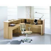 Мебель для ресепшн Forum фото