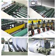 Оборудование для нарезки и упаковки офисной бумаги формата А4 фото