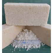 ЛИЗУНЕЦ СОЛЕВОЙ кормовой добавки из морской соли (галит) фото