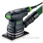 Шлифмашинка Festool RUTSCHER RTS 400 Q-Plus