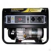 Бензиновый генератор fpg2900m с двигателем mitsubishi фото