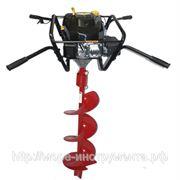 Мотобур бензиновый Iron Mole С-5 фото