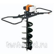 Бензобур Oleo-Mac MTL 85 R для двух операторов 5303-9001E1 фото