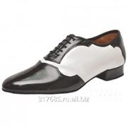 Туфли для стандарта Club Dance MS-4 фото