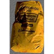 Пигмент желтый Y-710(Чехия) 15 кг