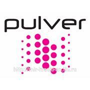 Краска порошковая Pulver Гладкая фото