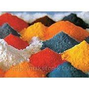 Порошковые краски Mikroton фото